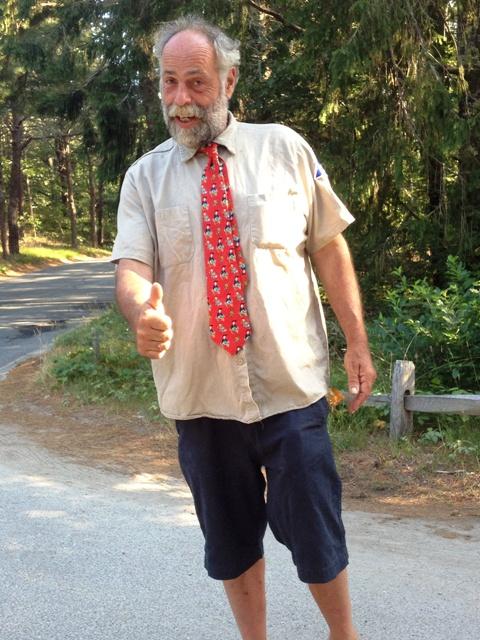 Dennis Murley at WWW 2013