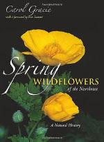 Wildflowers Book